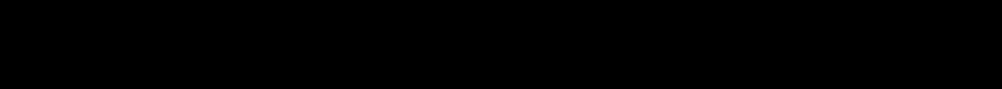 MihoBalletArtsタイトル文字