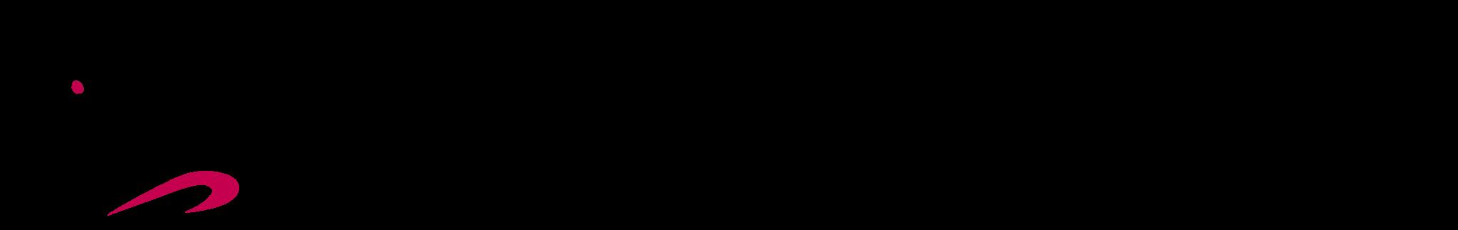 MIHO BALLET ARTSロゴマーク